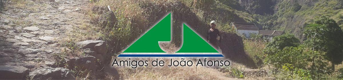 Stichting Amigos de João Afonso